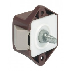 PUSH MINI SNAP LOCK MARO 48X35XH20MM 211.62.101