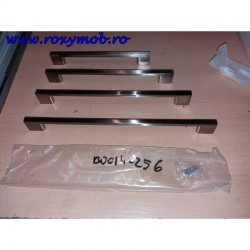 MANER B0014 128 MM INOX