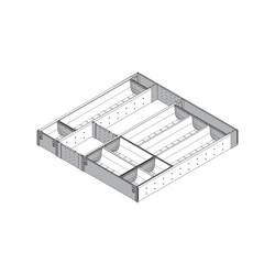 ZHI.487TII5 - ORGALINE COMPARTIMENTARE TACAMURI NL 550MM