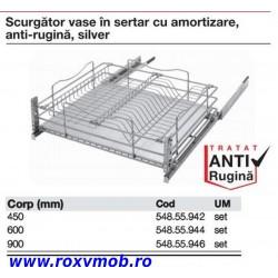 SERTAR SCURGATOR CORP 600 548.55.944 AMORTIZARE