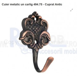 AGATATOR CUIER ANTICHIZAT CUPRAT ANTIC 494.75.28