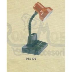 LAMPA BIROU DE3106 E27 ( N/A, N/B )