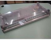 SCURGATOR INOXA VOPSIT EPOX 600 MM