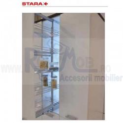 COLOANA STARAX S-1826 CORP 350 MM AMO 185-200X28X50CM 6 COS