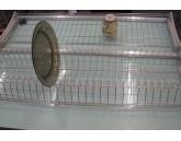 SCURGATOR INOX 60 CM