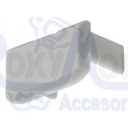 LED 12V-24V CAPETE PROFIL 18X8.5MM 833.72.852