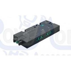LED TRANSFORMATOR 24V 5A NEGRU 833.77.833