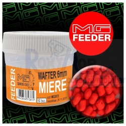 POP UP WAFTER FEEDER MIERE 50BUC 6 MM MG3872