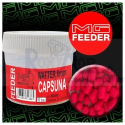 POP UP WAFTER FEEDER CAPSUNA 50BUC 6 MM MG3865