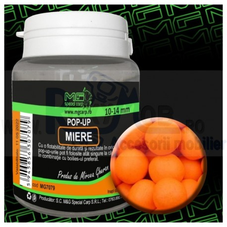 POP UP MIERE 10-14MM MG7079