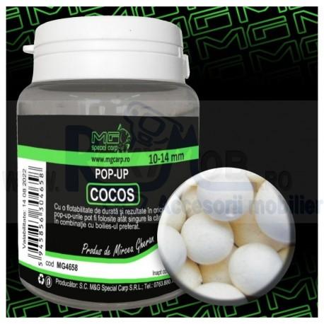 POP UP COCOS 10-14MM MG4658