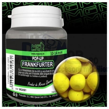 POP UP FRANKFURTER 10-14MM MG0581
