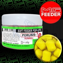 WAFTERS SOFT FEEDER DUMBELL PORUMB 10 MM MG4237
