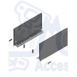 770K4002S OG-M LATERALA LEGRABOX PURE K 128.3MM L 400MM GRI