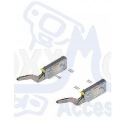 22K2300T - AVENTOS HK-TOP 420-1610 MM TIP-ON
