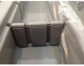CONFORT DIVIDER NR 2, TRANSVERSAL, 65 MM, PLASTIC 550.02.580