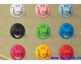 CEBI SMILEY ( GALBEN, BLEU, VERDE, PORTOCALIU )