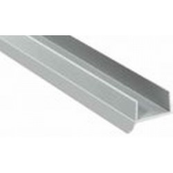 UTP PROFIL PVC PROTECTIE PENTRU SOCLU PAL 2.5M 713.22.092