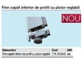 FINN COMPARTIMENTARE CAPAT INF PROFIL PIC REGL 774.70.949