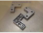 PICIOR PLASTIC L ALUMINIU 10X50X50MM P23025PI