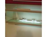 LAMPA BAZA L600 MM GRI 31.184.006.09