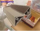 INALTATOR PLASTIC DREPT WENGHE 4 METRI