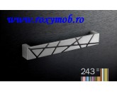 MANER CEBI 243 192 MP05 - ALUMINIU