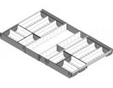 ZSI.90VEI6 - ORGALINE L 500 MM, TACAMURI, CORP 900