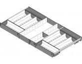 ZSI.90VEI4 - ORGALINE L 450 MM, TACAMURI, CORP 900