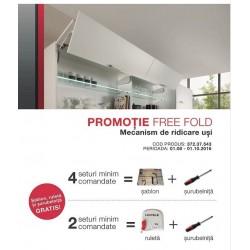 FREE FOLD H650-730MM 5.8-11.6KG 372.37.543